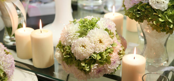 When to Order Wedding Flowers To Eliminate Stress